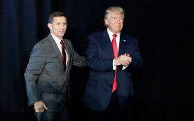 Трамп прокомментировал резонансное заявление экс-советника