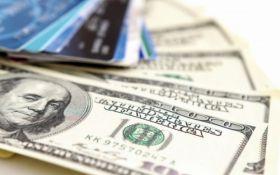 Еще одна международная платежная система оказалась под угрозой блокировки в Украине