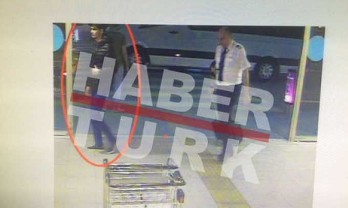 Теракт у Стамбулі: з'явилися фото смертника і інформація про поранену українку (1)