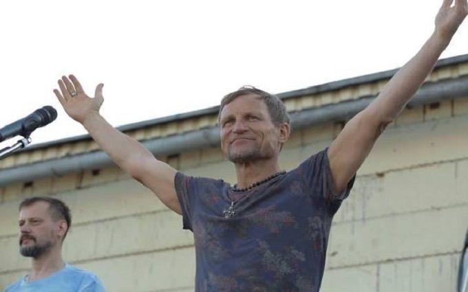 Знаменитий музикант присвятив пісню Україні та її героям: з'явилося яскраве відео