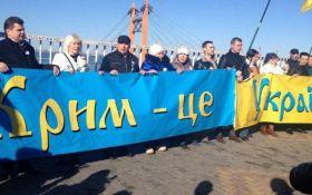 В суд ООН в Гааге передали доказательства нарушения прав украинцев в Крыму
