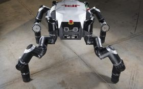 Гибель робота в лаборатории NASA взбудоражила сеть: опубликовано видео