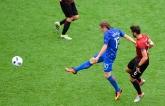 Турция - Хорватия - 0-1: смотреть онлайн видео голов