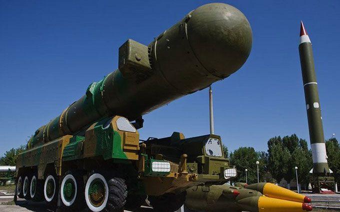 Росія дала НАТО нахабну відповідь щодо військ в Криму