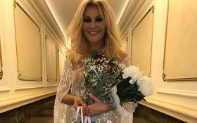 Скандальная артистка выступила на росТВ с украинской песней: опубликовано видео