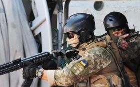 Штаб АТО прокоментував успіх української армії на Донбасі