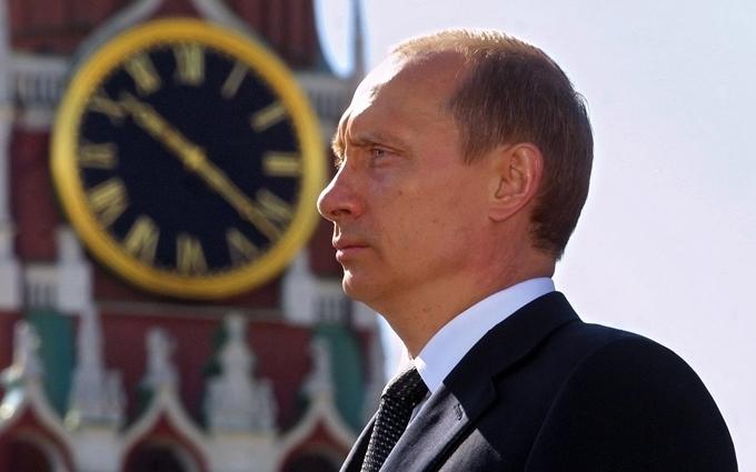 У Росії розповіли про деградацію, яка завадила їй потрапити до Європи