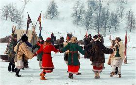 Масленица в Киеве: куда пойти в столице на выходных 17-18 февраля