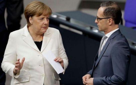 Представитель Меркель срочно едет в Москву из-за ситуации в Украине - что известно