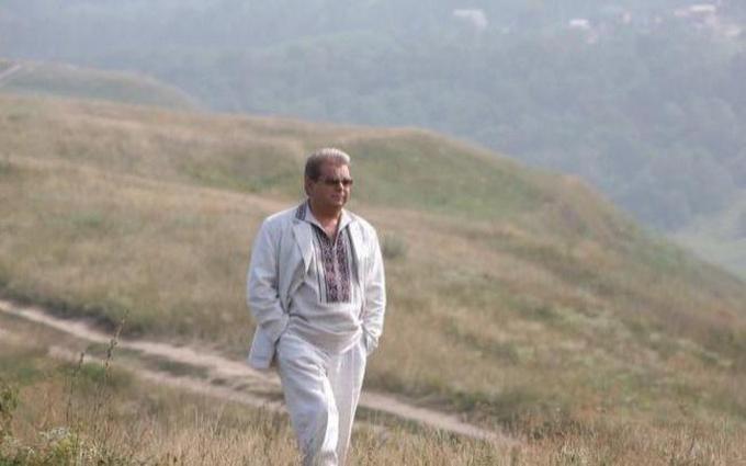 Поплавский стал героем польского фильма: опубликованы фото и видео