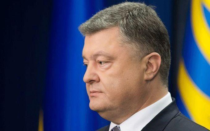 Мы посмотрим: Порошенко высказался по перемирию на Донбассе