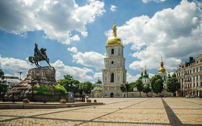 Киев признан одним из самых некомфортных для жизни городов - The Economist