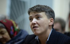 Від Савченко відмовилися всі її адвокати