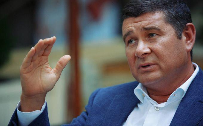 Беглый депутат Онищенко объявил, что дал Порошенко 6 млн. долларов навыборы