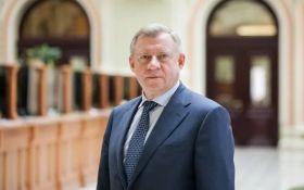 Порошенко предложил кандидатуру нового главы Нацбанка