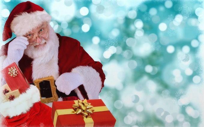 Когда дети перестают верить в Деда Мороза: психологи назвали возраст