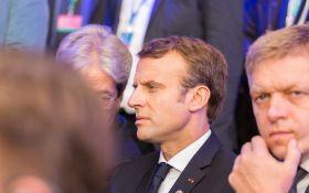 Макрон хочет объявить чрезвычайное экономическое положение во Франции