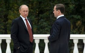 """Путін може пожертвувати своїм """"громовідводом"""": Bloomberg про важливу фігуру в Кремлі"""