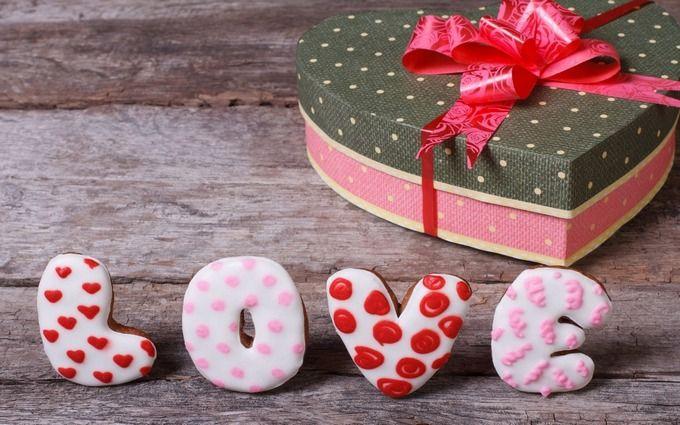Самые оригинальные подарки на 14 февраля в День Святого Валентина