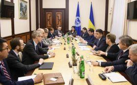 Гройсман провів зустріч з представниками МВФ