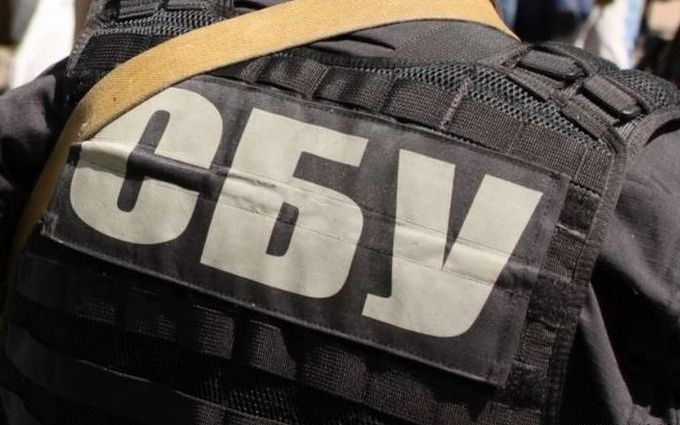 СБУ схватила военного изКрыма, возвращавшегося отродственников вгосударстве Украина