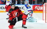 Хоккеисты Канады за 4 минуты поставили Россию на колени: появилось видео
