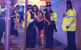В Манчестере задержали 23-летнего мужчину, подозреваемого в причастности к нападению