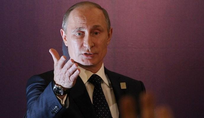 Суд Британии напомнил, что Литвиненко обвинял Путина в педофилии