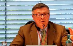 Полиция просит суд арестовать бывшего главу МИД Украины - известна причина