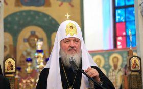 В независимой стране должна быть независимая церковь: патриарх Кирилл удивил новым заявлением