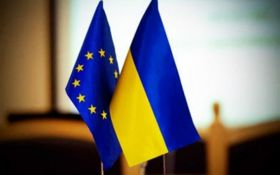 Європа висунула Україні вимоги щодо безвізу