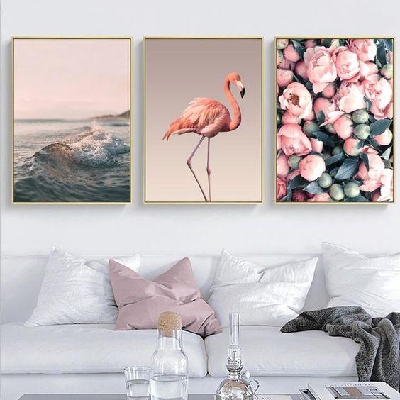 Как так купить картины в квартиру, чтобы постоянно радовать домочадцев (1)