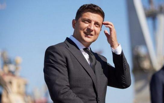 Это хороший знак - Зеленский порадовал украинцев приятной новостью
