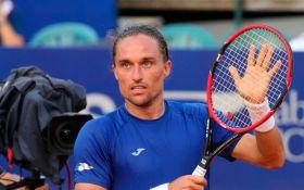 Украинский теннисист Долгополов сенсационно выиграл престижный турнир: опубликованы фото