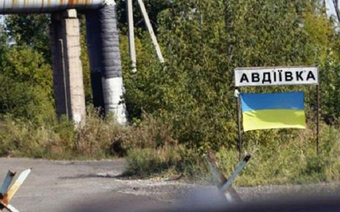 Війна на Донбасі: бойовики вдарили по Авдіївці з важкої артилерії