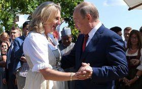 Подруга Путина заявила о насилии в семье - все подробности резонансного скандала