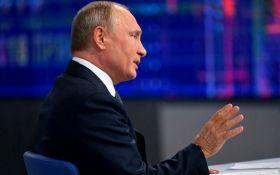 У Британії розказали про стратегію Путіна
