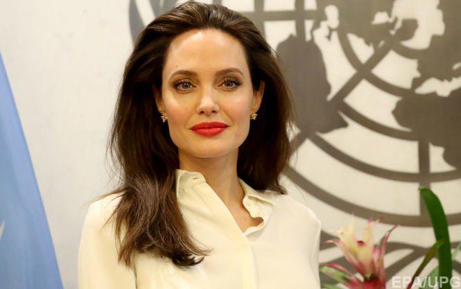Сексуальное насилие по-прежнему используется в военных конфликтах от Мьянмы до Украины, - Анджелина Джоли обратилась к НАТО