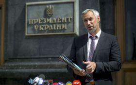 Уволенный Горбатюк выдвинул главе ГПУ громкие обвинения