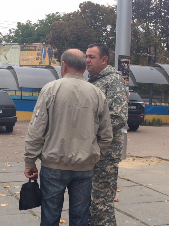 Гучний скандал з головою Чернігівської облради: з'явилися фото і подробиці (1)