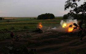 Бойовики зі 120-мм мінометів обстріляли Лебединське: серед бійців ЗСУ є поранені