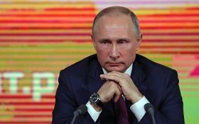 Во Франции рассказали о главной цели Путина