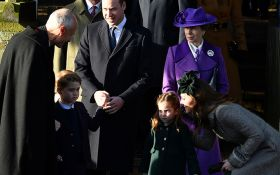Они сделали этот день: дети Кейт Миддлтон покорили британцев