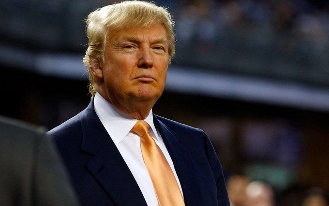 У США розгорається новий скандал з Трампом