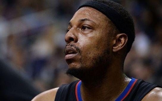 Легенду НБА изуродовали в музее восковых фигур