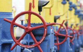 Україна має намір збільшити імпорт газу з ЄС