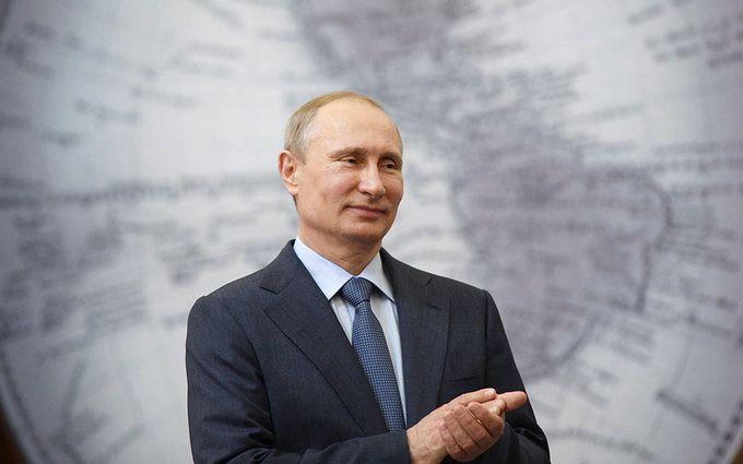 Німецькі політики вимагають запросити Путіна на саміт G7