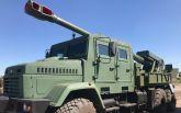 """155-мм """"Богдана"""": в мережі показали нову потужну зброю українського виробництва"""