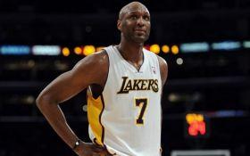 Чемпион НБА выжил после смертельной дозы кокаина