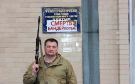 Белорусы ополчились на певца шансона, поддержавшего ДНР